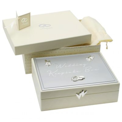 Amore KeepSake Boxes