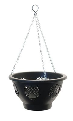 Easy Fill Hanging Basket 12 inch