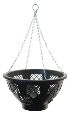 14 inch Easy Fill Hanging Basket