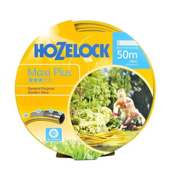 Hozelock 50m hose 7250