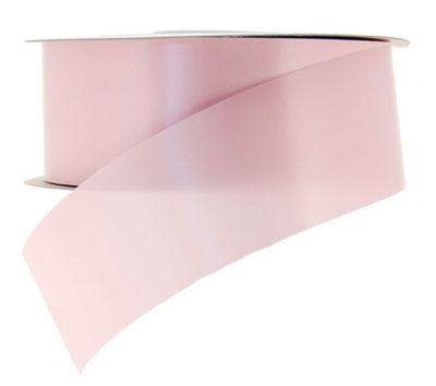 Baby Pink Polyprophene Ribbon