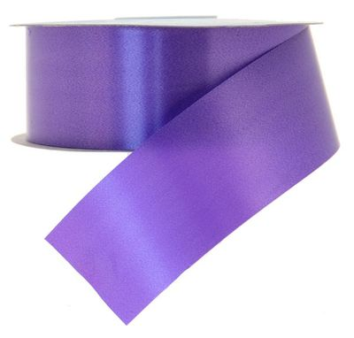 Purple Polyprophene Ribbon
