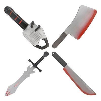 Halloween Bloody Weapon