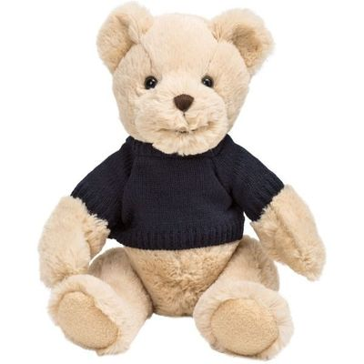 Promo Navy Sweater Large to fit 10 inch Bear