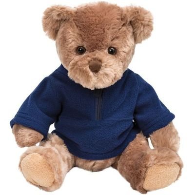 Promo Navy Fleece Large to fit 10 inch Bear