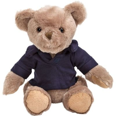 Promo Navy Polo Shirt to fit 8 inch bear