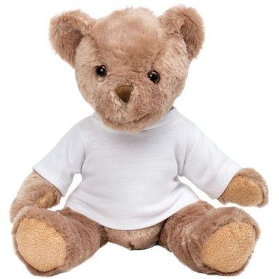 Promo White Bear T-shirt Medium to fit 8 inch Bear