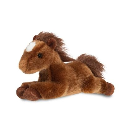 Luv To Cuddle Horse  8inch