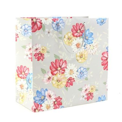 Blossom Gift Bag Large  by Leonardo Collection