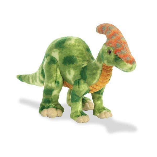 Parasaurolophus 14inch