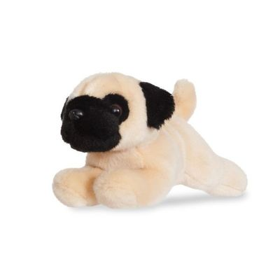 Luv To Cuddle Pug 8inch
