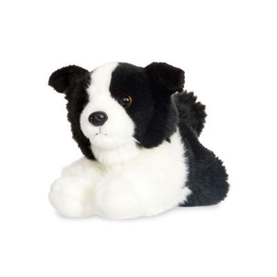 Luv To Cuddle Border Collie 8inch