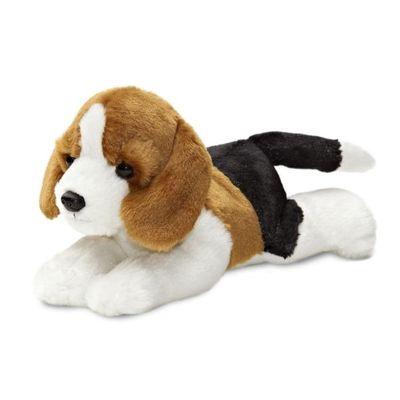 Mini Flopsie - Homer Beagle 8inch