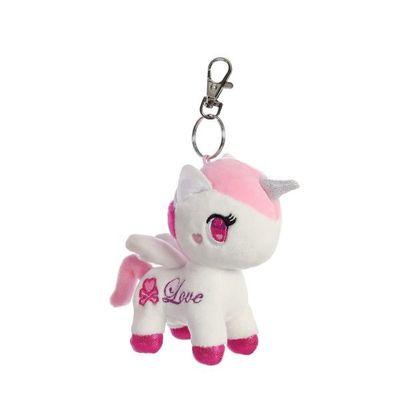 Lolopessa Unicorno Key Clip  - Tokidoki