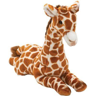 Yomiko Resting Giraffe Medium