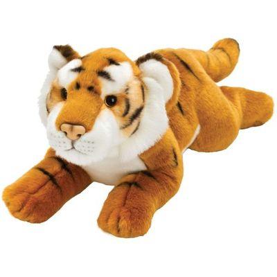 Yomiko Resting Brown Tiger Medium
