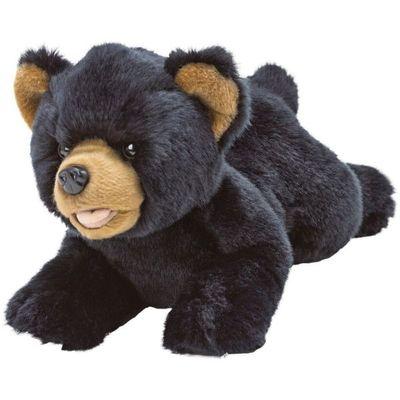 Yomiko Resting Black Bear Medium
