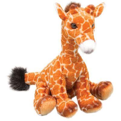 Yomiko Sitting Giraffe