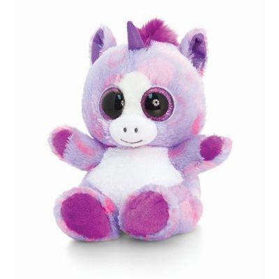15cm Animotsu Unicorn 4  Assorted By Keel Toys