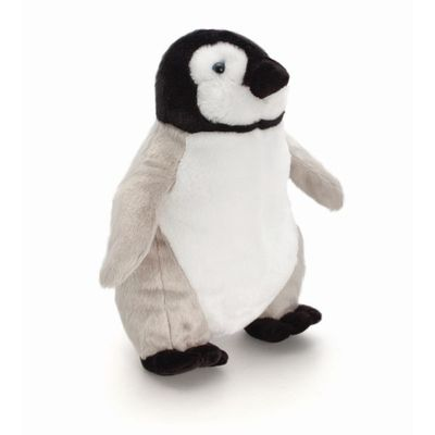30cm Baby Emperor Penguin By Keel Toys