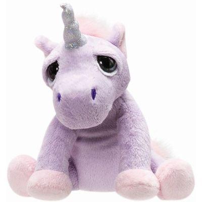 Lp Small Shimmer Unicorn By Suki Gifts
