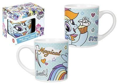 My Little Pony 8oz Kids Mug    In Printed Gift Box