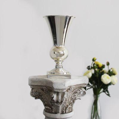 Silver Urn (31cm)