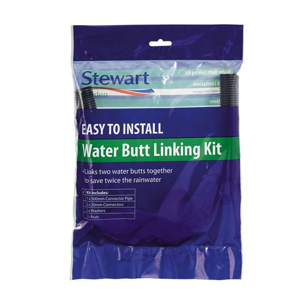 Stewart Waterbutt Linking Kit