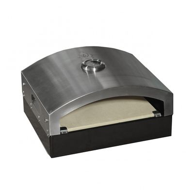 Bushbeck Universal Pizza Box Oven