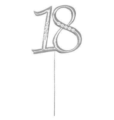 18 Pick