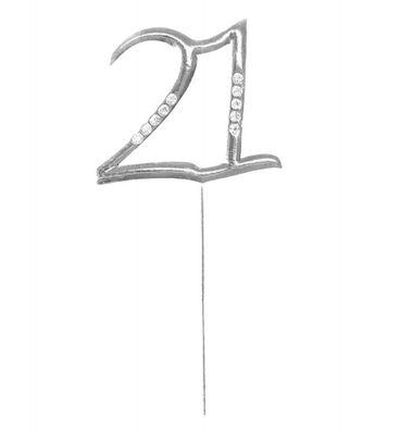21 Pick