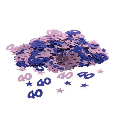 40 Confetti