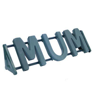 Foam Mum Frame