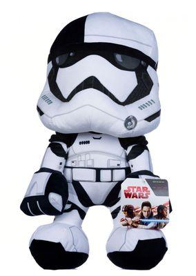 Storm Trooper Soft Toy
