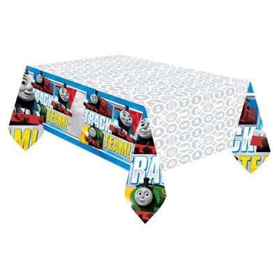 Thomas The Tank Engine Tablecover