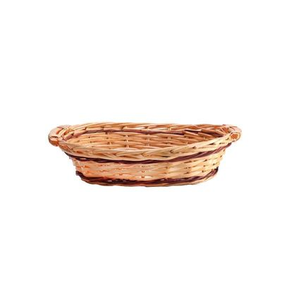Oval Two Tone Tray 38/41cm