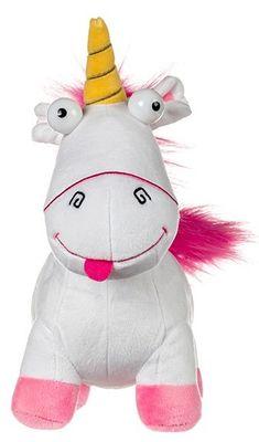 DM3 fluffy Unicorn