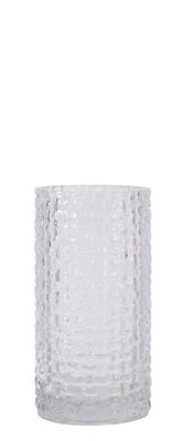 20cm Stippled Cylinder