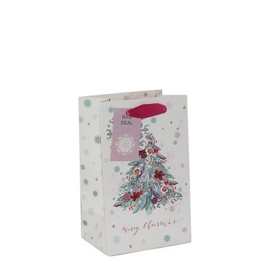 Floral Tree Gift Bag (Small)
