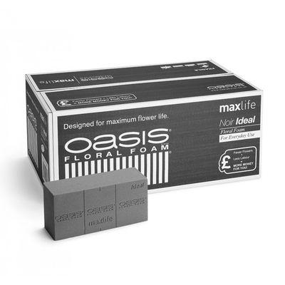 Oasis Idea Dark Foam Brick (20pk)