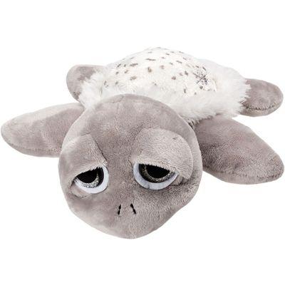 LiL Peepers Medium Flurry Snowflake Turtle (24cm)
