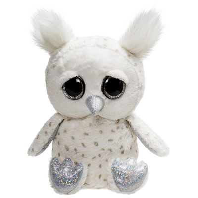 Small Sparkly Toots Owl (14cm)