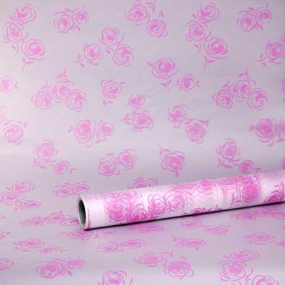 Pink Victoria Cellophane