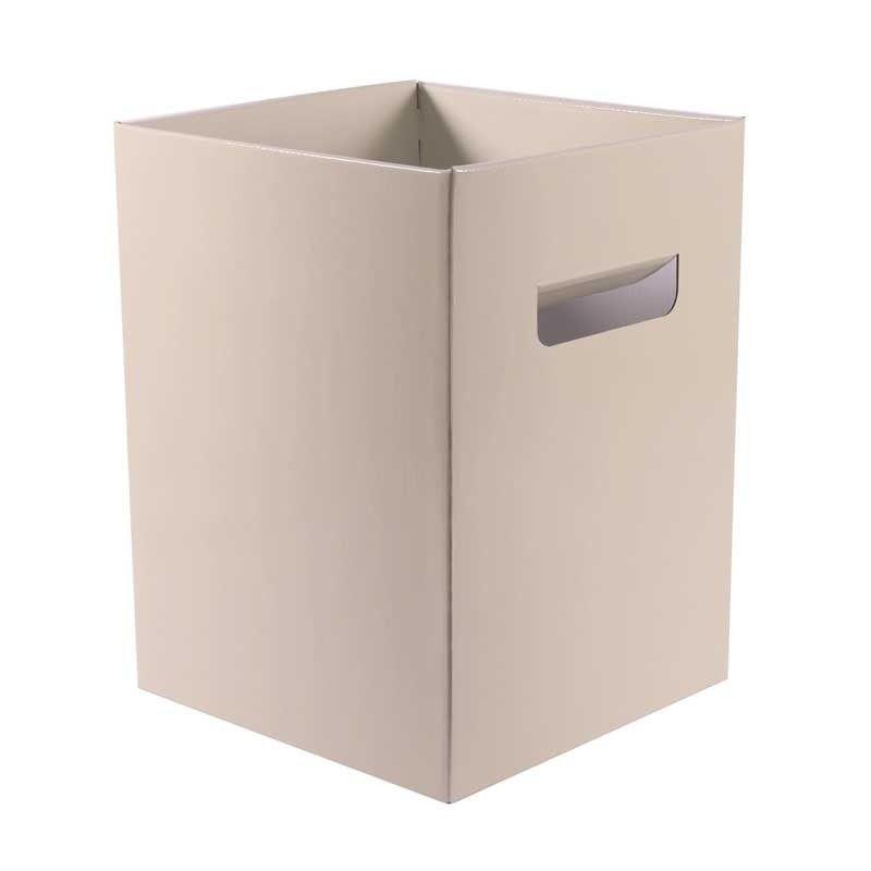 Pearlised Cream Flower Box