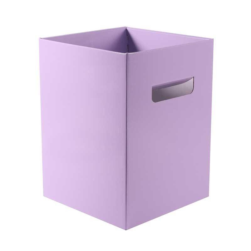 Pearlised Lavender