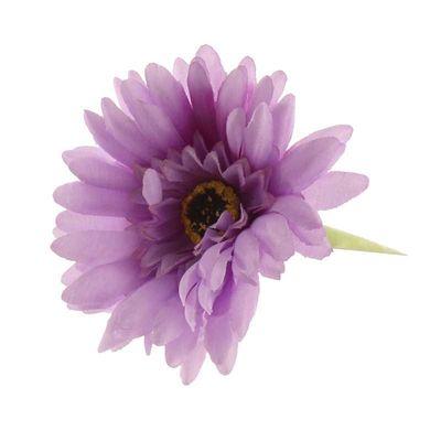 Lavender Gerbera