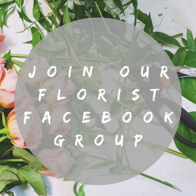 JOIN OUR FLORIST FACEBOOK GROUP