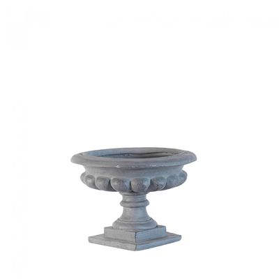 Grey Moderna French Urn Frost Proof (29cm)