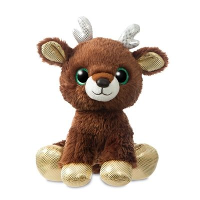 Jingle Reindeer 12 Inch