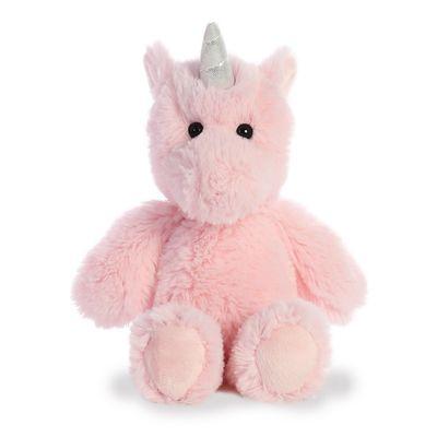 Pink Unicorn 8 Inch